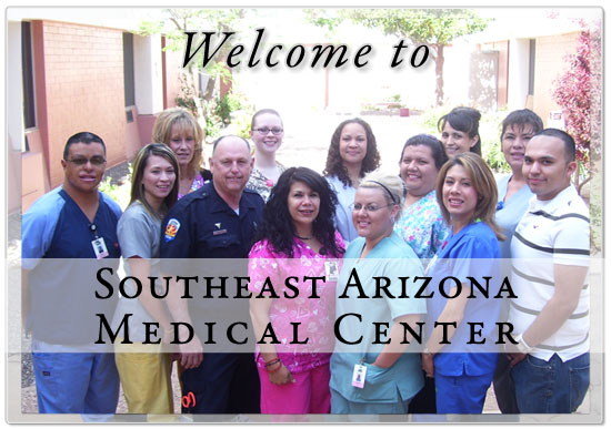 Southeast Arizona Medical Center