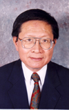 Photo of Dr. Alfred Wu