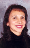 Photo of Dr. Gloria Garcia-Mariscal
